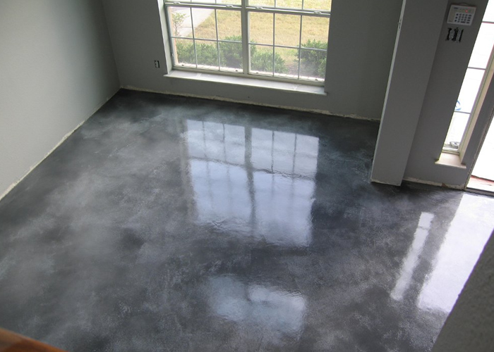 South Jersey Polished Concrete Contractors Metric